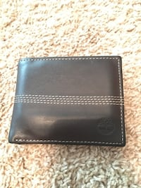 Timberland leather wallet Wilmington, 28405