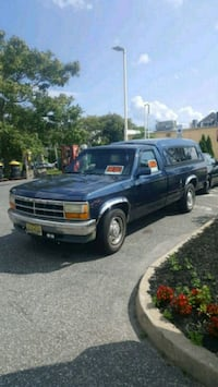 Dodge - Dakota - 1992 Neptune City