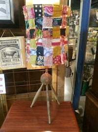 Funky hand made lamp Sevierville, 37876