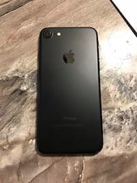 Jet Black 128 GB iPhone 7 unlocked *one month old* Dartmouth, B3A