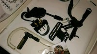These are sights and accessories for a bow.. Palm Coast, 32164