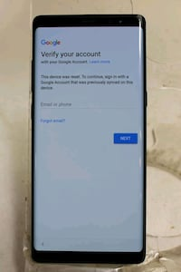 Google (Android) Activation Lock Removal Eugene