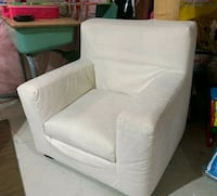 Kids chair sofa
