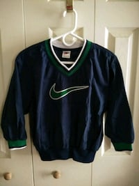 blue and green Nike crew-neck shirt Corpus Christi