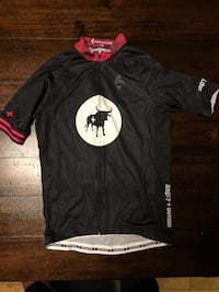 Cycling Jersey (unisex S) Vacaville, 95688