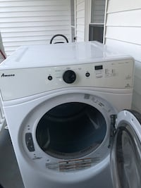 Washer and dryer combo Lowell, 01851