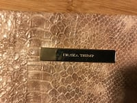 brown Ivanka Trump leather apparel Maple Grove, 55311