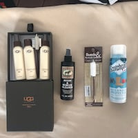 Ugg boot sheepskin care kit and other supplies Newport Beach, 92663