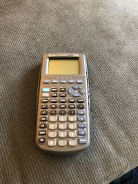 TI-82 Graphing Calculator PASADENA