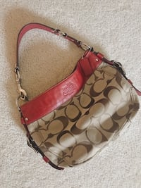Coach purse Fairfax