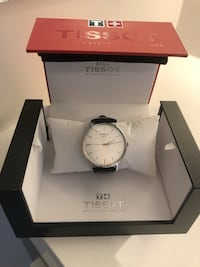 Selling this beautiful Men's Tissot Watch Toronto, M9C 0A2