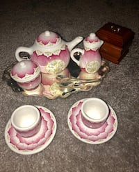 American Girl Tea Set Alexandria, 22310