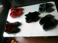 Boys shoes gently worn or not at all worn - sz 1&2 Westminster, 21158