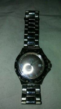 Guess men's watch mint condition East Los Angeles