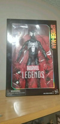 Marvel Legends Spider man 12 Inch Winnipeg, R2K 1P4