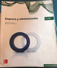 LIBROS GESTION ADMINISTRATIVA 1º AÑO  6280 km