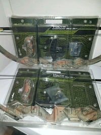 Youth Compound Bows