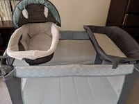 Ingenuity Washable Playard With Dream Centre - 2 For Sale Brampton