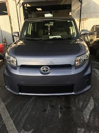 Scion - xB - 2011 Los Angeles, 90047