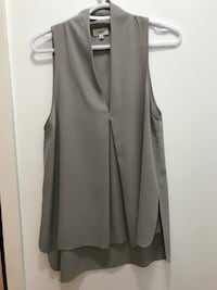Wilfred Blouse Size Small Vancouver, V5Z 1E9