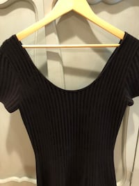 Like New! Black Theory dress, Medium!  Glendale, 91202