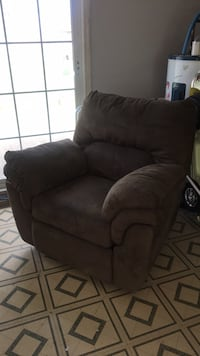 Two ashley recliners  Clarksville, 37042