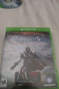 Assassin creed the ezio collection Oswego