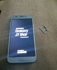 Samsung Galaxy J7 star  Winnipeg, R2W