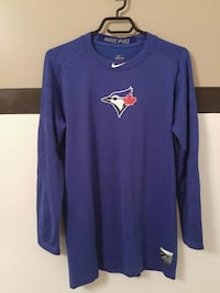 Bluejays nike pro Dri Fit brand new L Kingston, K7K 6K2