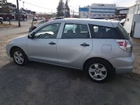 2006 Toyota Matrix SAFETIED and E-TESTED