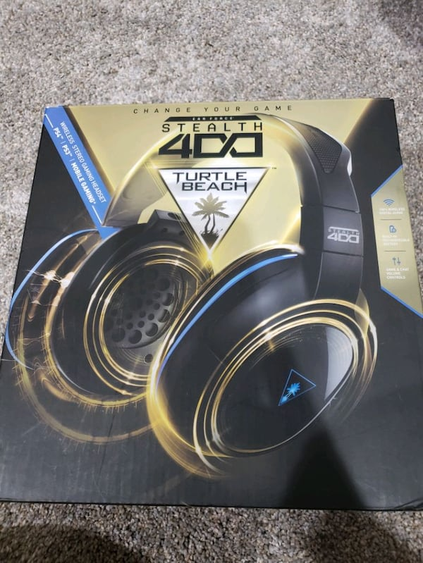 Turtle beach gaming headphones e16ca447-d06f-4b3c-b181-e59fe4dc7558