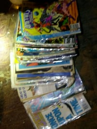 assorted Pokemon trading card collection Piney Flats