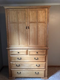 Bedroom Furniture Set Sioux City, 51106