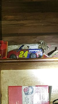 Jeff Gordon toy car Midwest City, 73110