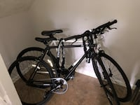 TWO Critical Cycles Harper Fixed-Gear / Single-Speed Bike - Matte Black / White ($350 for BOTH, $200 for ONE) Reston, 20191