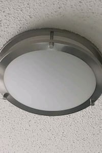 Lovely Light Fixture *Like New*
