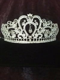 A Special Tiara For Your Special Day