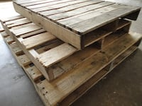 Gently Used Pallets  Colorado Springs