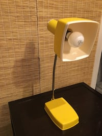 Lamp- Retro Table Lamp !!!
