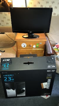 """23"""" Acer Monitor Springfield, 01108"""