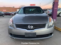 Nissan Altima 2007 Burlington