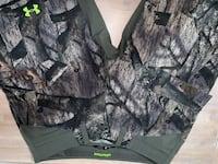 Under Armour Raingear Hunting Pants 38x32 Hagerstown, 21742