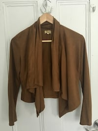 Women cropped jacket size S Toronto, M6R