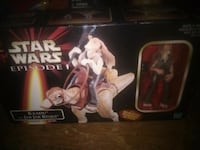 Stars wars collectibles 2058 mi