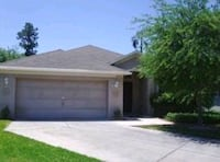 HOUSE For Rent 3BR 2BA Golf Course frontage Zephyrhills