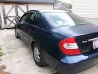 2004 Toyota Camry Capitol Heights
