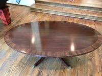 Formal Coffee Table Dallas