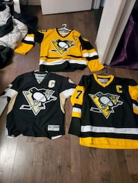 Pittsburgh penguins Crosby jersey  Edmonton, T6L 6S1