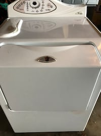 Maytag Neptune front load washing machine for sale