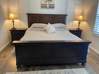 King Set Bed